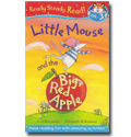 L3 Little Mouse  the Big ,Red Apple