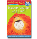 L3 Nobody Laughs at a Lion!