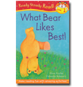 L1 What Bear Likes best!